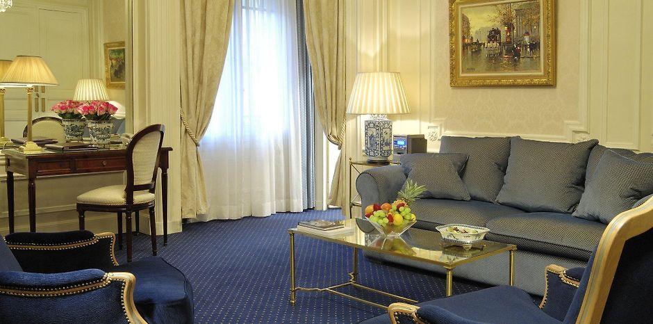 HOTEL WESTMINSTER, PARIS ****